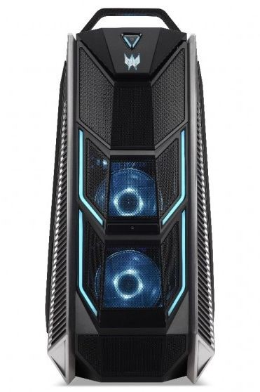 Acer Predator Orion 9000 P09-900 i9-7900X/16GB/512GB SSD + 2TB HDD/GTX 1080