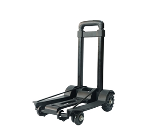 Portable Cart Folding Dolly Push Truck H