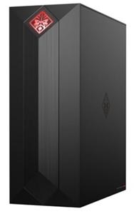 HP OMEN Obelisk 875-0203a PC-AMD 7 2700/16 GB/256GB SSD + 2TB SATA/GTX1060
