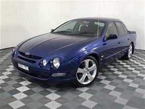 1999 Ford Fairlane Ghia V8 Automatic DUA
