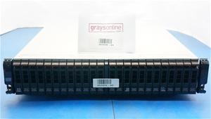 IBM Storwize V7000 Disk Shelf 2076-124 w