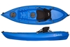 The Sierra 2.7m Kayak Including Seat And Paddle - Blue. By Wavedance Kayaks