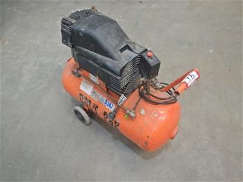 Colt 282 Air Compressor