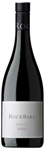 Rockbare Shiraz 2016 (12 x 750mL), McLar