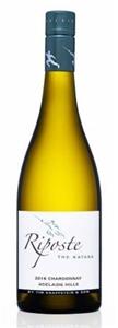 Riposte The Katana Chardonnay 2016 (12 x