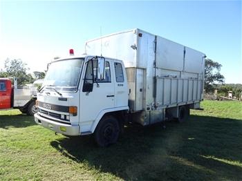 RFS Catering Truck