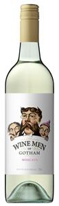 Wine Men of Gotham Moscato 2018 (6 x 750