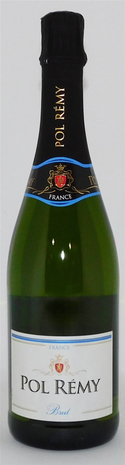 Pol Remy Brut NV (6 x 750mL)