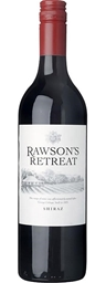 Rawson's Retreat Shiraz 2018 (6 x 750mL), SE AUS.