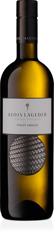 Alois Lageder Pinot Grigio 2017 (6 x 750mL), Alto Adige, Italy.