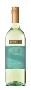 Salisbury Pinot Grigio 2018 (6 x 750mL)