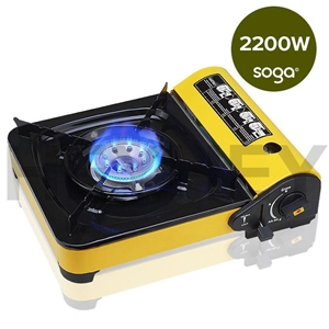 Portable Gas Burner Camping /Cooker Stov