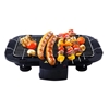 Electric BBQ Grill Teppanyaki Plate Non-stick Surface Hot Plate Kitchen