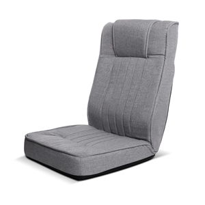 Artiss Lounge Sofa Floor Recliner Couch