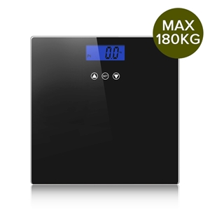 SOGA Digital Body Weight Bathroom Scale