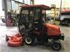 2014 Kubota F3690 Front Deck Mower  (Robe, SA)