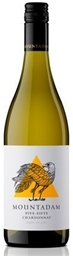 Mountadam Five Fifty Chardonnay (6 x 750mL), Eden Valley, SA.