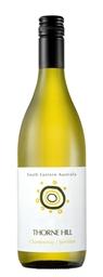 Thorne Hill Chardonnay Semillon 2017 (12 x 750mL) Murray Darling