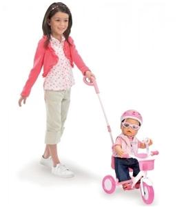 ad10bd040e8 Baby Born - Fun Trike