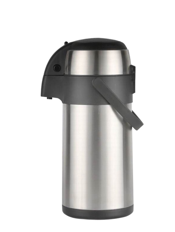 Air Pot for Tea Coffee 5L Pump Action Insulated Airpot Flask Drink Dispense