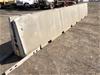 7.25m Concrete Road Barrier