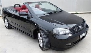 2002 holden astra bertone 2 door convertible 117844. Black Bedroom Furniture Sets. Home Design Ideas
