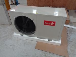 Sunrain Heat Pump