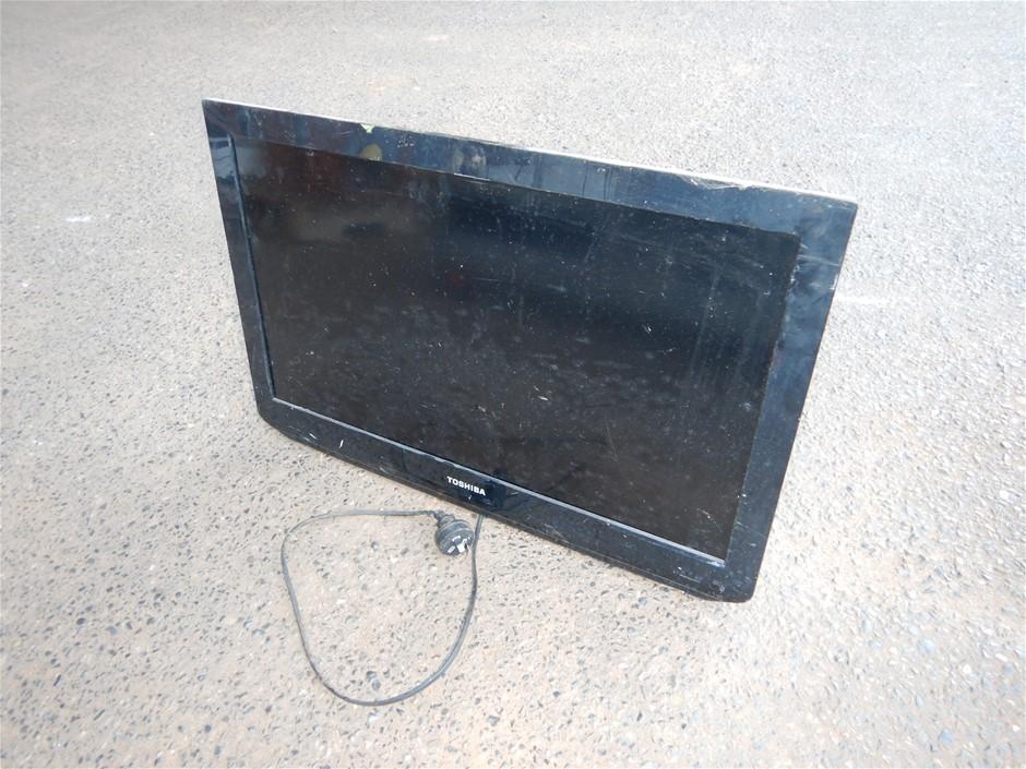 Television, Toshiba brand