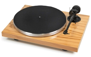 Pro-Ject 1Xpression Carbon Classic Turnt