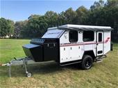 New Off-Road Armor Caravan & X3 Slide On Camper