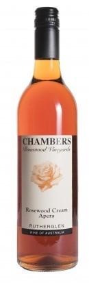 Chambers Cream Apera NV (12 x 750mL), Rutherglen, VIC.