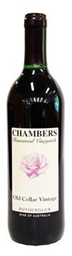 Chambers Old Cellars Vintage 2004 (12 x 750mL), Rutherglen, VIC.