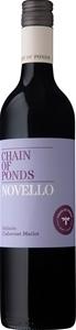 Chain of Ponds `Novello` Cabernet Merlot
