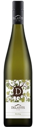 Delatite Estate Riesling 2017 (12 x 750mL), VIC.