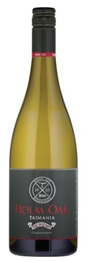 Holm Oak `The Wizard` Chardonnay 2017 (6 x 750mL), TAS.