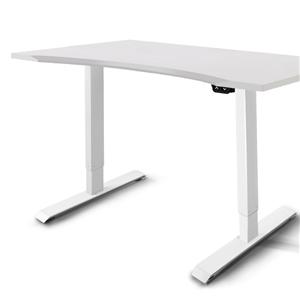 Artiss Height Adjustable Standing Desk R