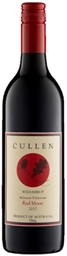 Cullen Mangan Vineyard Red Moon 2017 (6 x 750mL), Margaret River, WA.