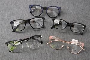 Qty 1 x Prada 5x Assorted Optical Frame