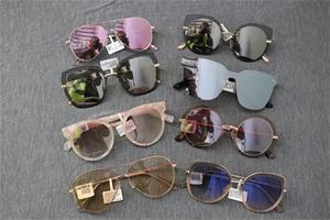 Qty 1 x Bolon 8x Assorted Sun Glasses