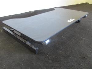 Adjustable Height Desktop Stand
