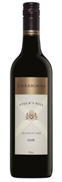 Pirramimma Stocks Hill GSM 2015 (12 x750mL) McLaren Vale, SA
