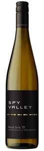 Spy Valley Pinot Gris 2018 (12 x 750mL),