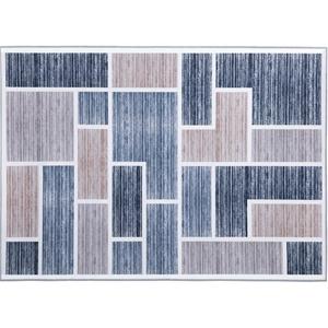 Artiss Short Pile Floor Rug 120x170 Area