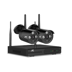 UL-TECH 1080P Wireless Security Camera S