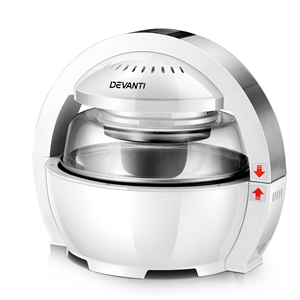 5 Star Chef 13L Air Fryer Oven Cooker -