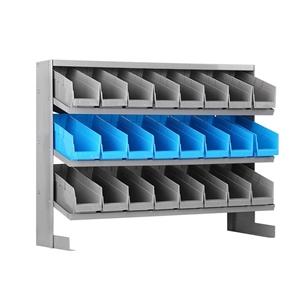 Giantz 24 Bin Storage Shelving Rack
