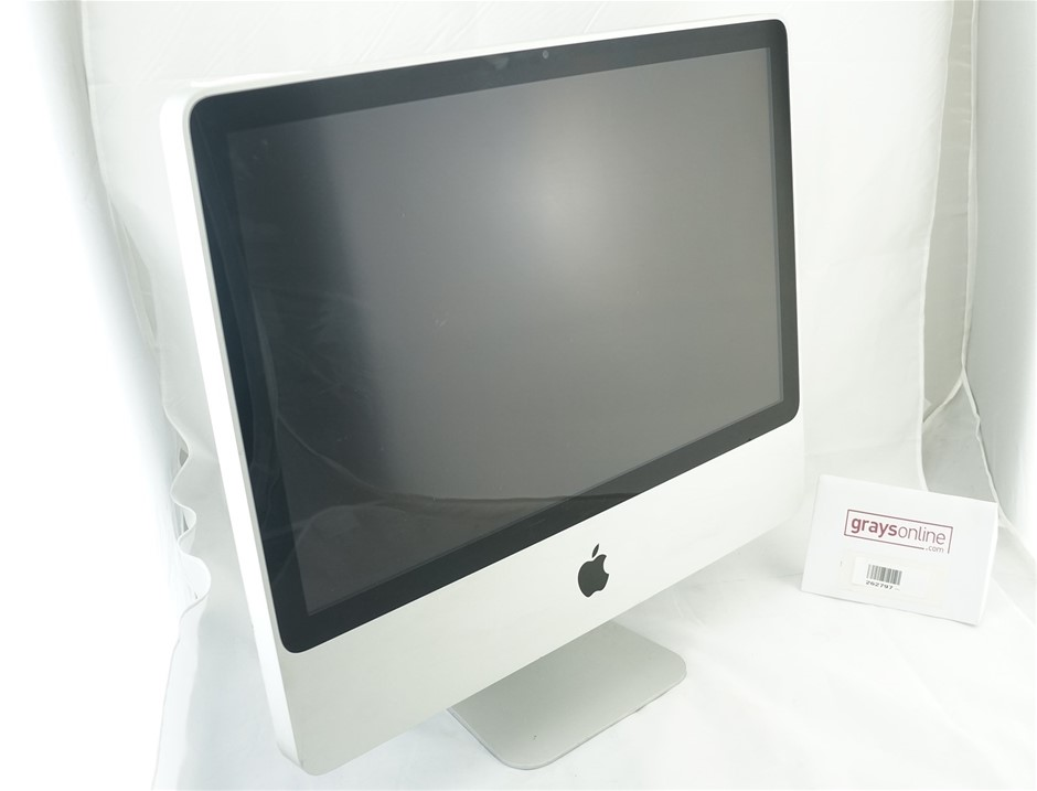 Apple iMac8,1 All-in-One PC