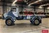 Mercedes Benz Unimog UL1700L Flat Top 4X4 Cargo Truck 04/1988