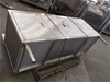 (Lot 404) Stainless Steel Bench