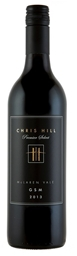 Chris Hill `Premier Select` GSM 2013 (12 x 750mL), McLaren Vale, SA.